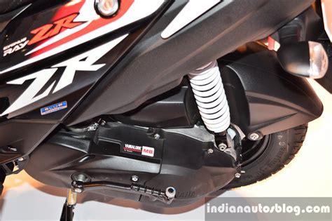 Shock Yss Yamaha Zr Yamaha Cygnus Zr Rear Suspension Indian Autos