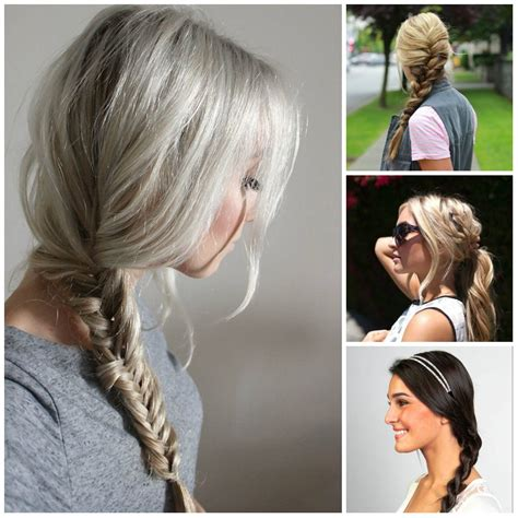 hairstyles casual look amazing casual hairstyles new haircuts and hair colors