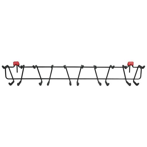 Rubbermaid Shed Shelf Brackets by Rubbermaid Tool And Sports Rack For Sheds 1812249 The