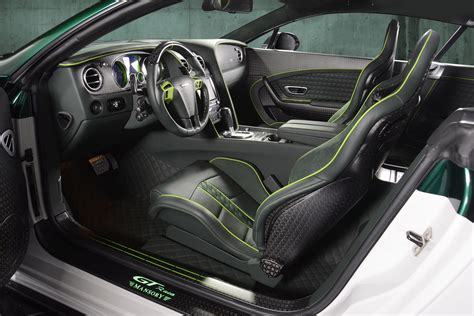 mansory bentley interior mansory gt race is a brilliant 1000 hp bentley continental