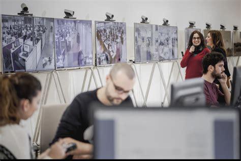 zara siege recrutement le call center