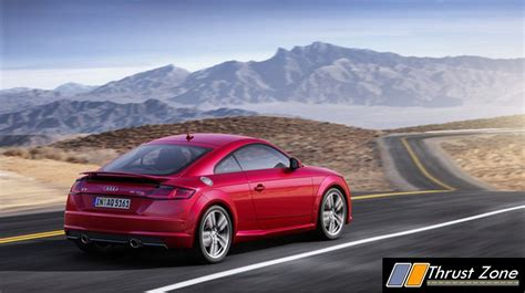 Price Of Audi Sports Car by 2019 Audi Tt India Price Specs Launch Sports Car
