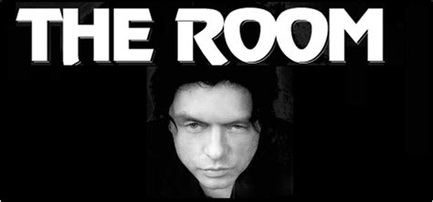 The Room by Ruthless Reviews The Room