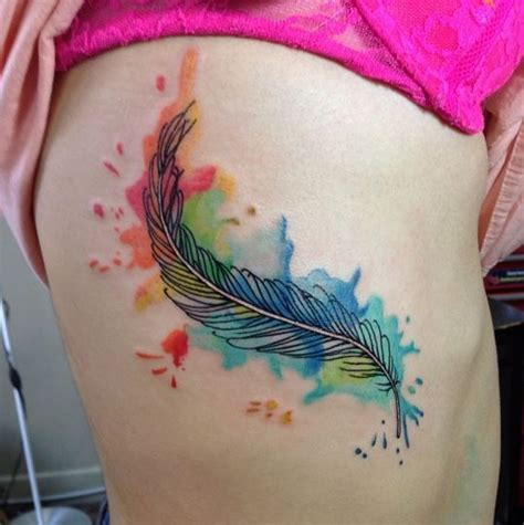 watercolor tattoos toronto 117 best images about water colour tattoos on