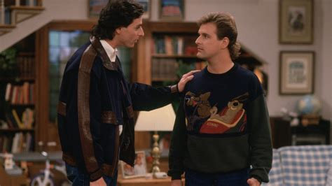 full house season 5 episode 9 here s what happened on full house the miracle of thanksgiving tbs