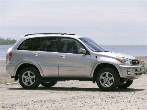 U Of Toyota Images Of Toyota Rav4 Us Spec 2000 03 1280x960