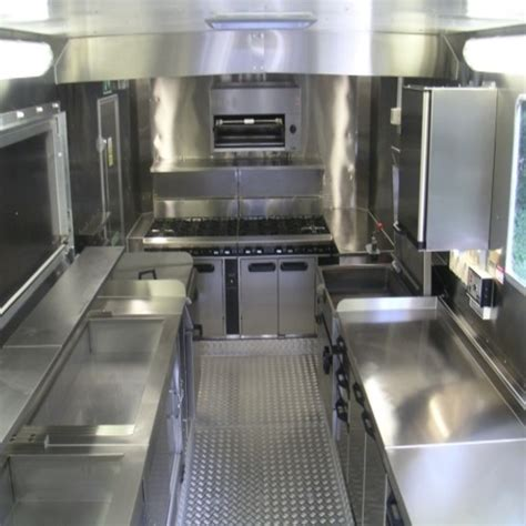 food truck kitchen design food truck kitchen design pictures to pin on pinterest