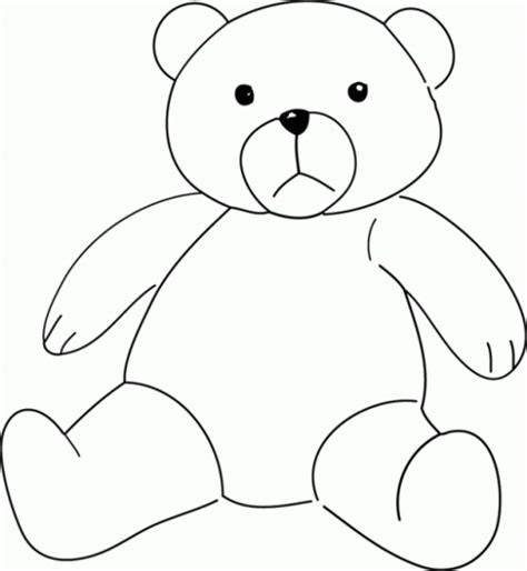 imagenes para dibujar a lapiz de ositos dibujos de osos my blog