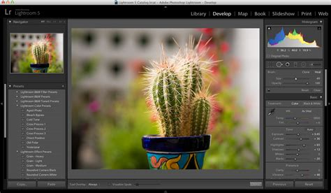 review adobe photoshop lightroom 5 presents an impressive