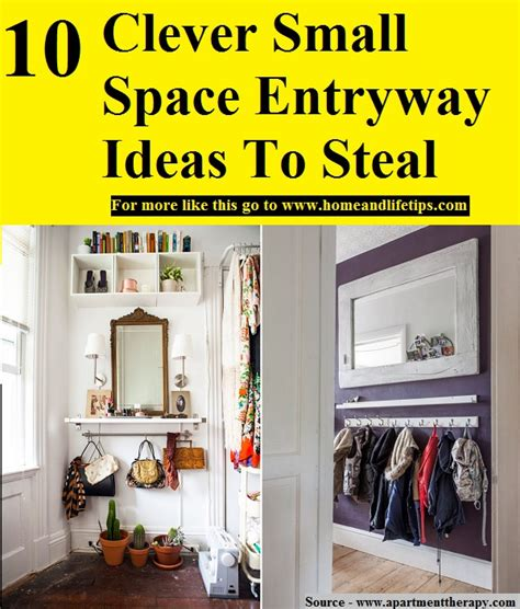 Entryway Mudroom 10 Clever Small Space Entryway Ideas To Steal Home And