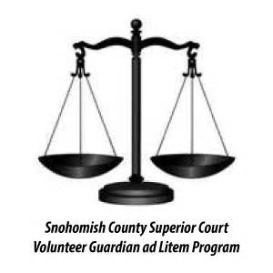 Snohomish Superior Court Search Snohomish County Volunteers Wanted To Be Advocates For