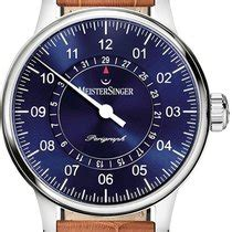 automatikuhren herren 2144 meistersinger perigraph watches for sale find great