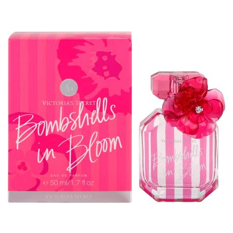 Harga Parfum Secret Bombshell In Bloom s secret bombshells in bloom eau de parfum