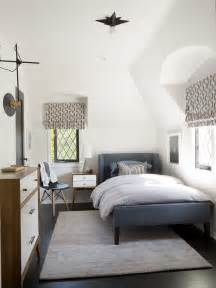 Modern Toddler Bedroom Ideas This Look His And Hers Mid Century Inspired Bedrooms Remodelista
