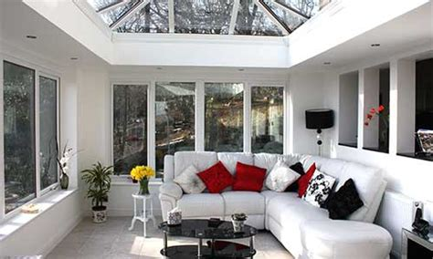 conservatory living room 8 different types of rooms your conservatory could be walkers windows blogwalkers windows