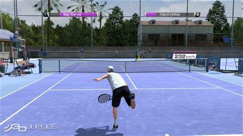 Imagenes Virtua Tennis | virtua tennis 4 para xbox 360 3djuegos