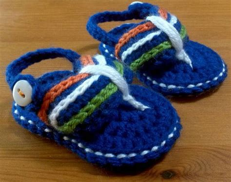 knitted baby flip flops pattern free shipping baby shoes crochet pattern baby boy summer