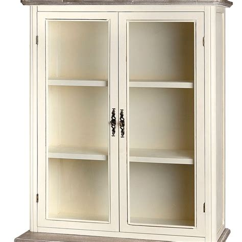 kitchen display cabinet shabby chic furniture french style home accessories