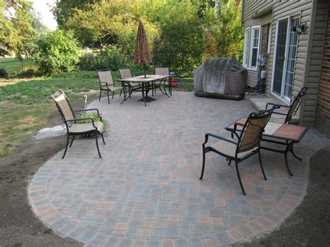 small patio pavers ideas outdoor paver ideas inexpensive patio pavers ideas