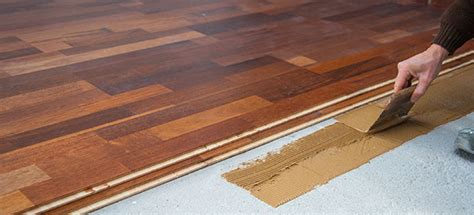 what is laminated wood types of wood flooring which