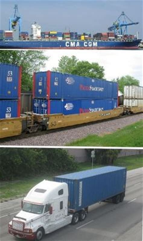 1000+ images about intermodal transportation on pinterest