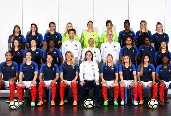 equipe de france féminine : un nouveau maillot pour les