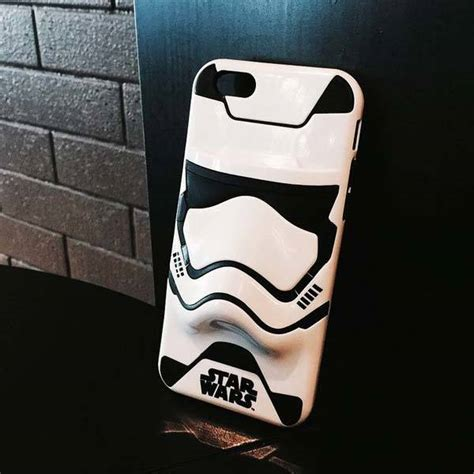 star wars  stormtrooper iphone ss  case gadgetsin