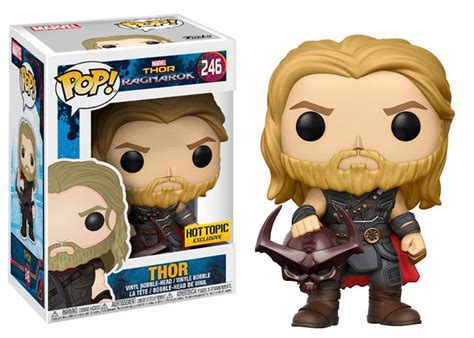 funko s thor ragnarok toys are going to kill you with