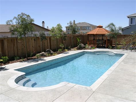 Fiberglass Pools Pools Inc. Omaha