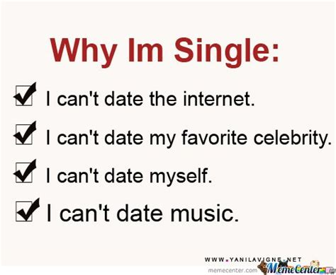 Single Memes For Girls - the problems with being single this might sound funny