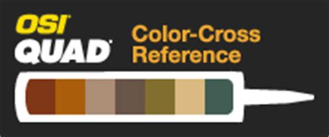 osi color match great products