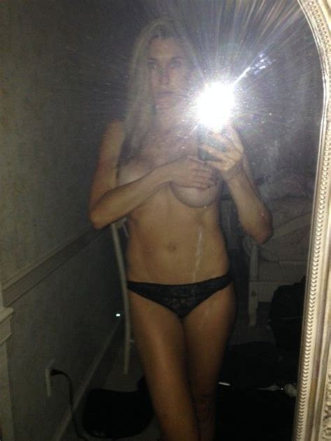 Lindsay Clubine Clay Buchholz Leaked Photos The Fappening Celebrity Photo Leaks