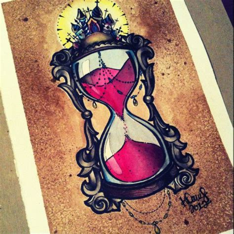 designs to add to tattoos adding to my gallery of hourglass tattoos http