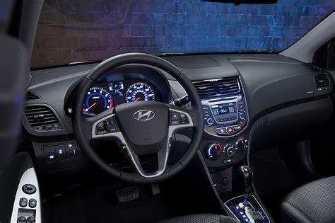 Hyundai Sonata Blind Spot Mirror 2017 Hyundai Accent Overview Hyundai