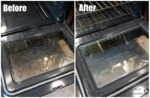 Best Way To Clean A Glass Oven Door 33 Brilliant Cleaning Tips Using Baking Soda
