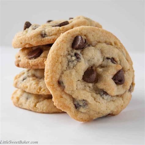 best chocolate chip recipes chocolate chip cookie recipe dishmaps
