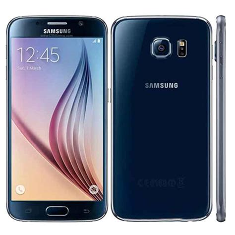 refurbished reconditioned mobile phones samsung galaxy s6 32 gb slighlty used rs 22 000