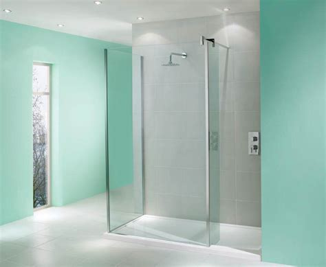 1700 Shower Enclosure by Manhattan Walk In Shower Enclosure 1700 X 800mm Without