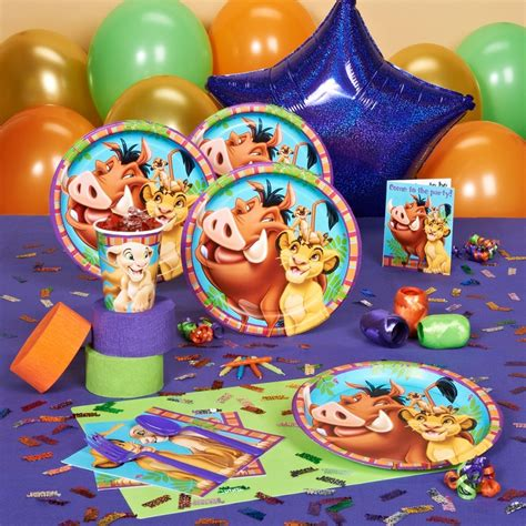 lion king themed birthday party ideas 17 best images about lion king and jungle party on
