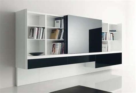 wall tv unit modern entertainment centers acerbis tv wall unit
