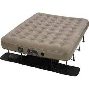 walmart return policy on air mattress insta bed ez air bed with neverflat ac