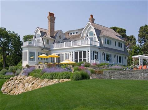 new york shelter estate of the day 21 9 million luxurious waterfront estate in shelter island new york