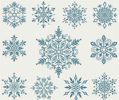 snowflake pattern illustrator 15 free vector snowflake photoshop patterns freecreatives