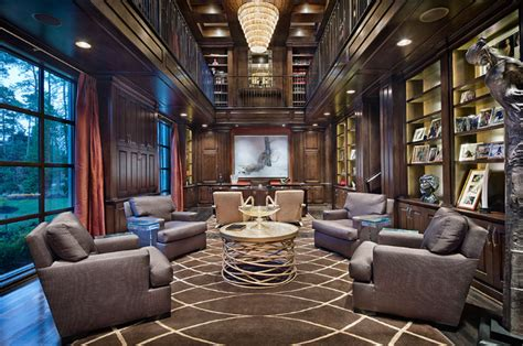 exquisite texas mansion designed  jauregui architects
