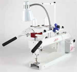 longarm machine quilters artistic liberty 18 arm quilting machine only