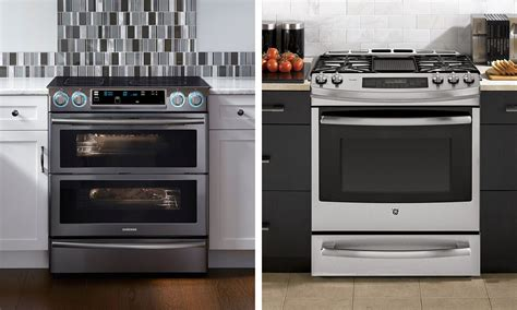 gas and electric range 10 tips to find the best stove for you overstock