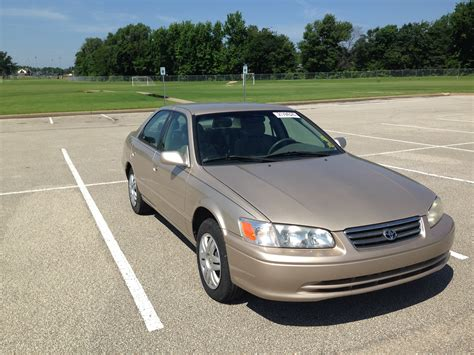 for 2001 toyota camry gold 2001 toyota camry sold j l auto sales