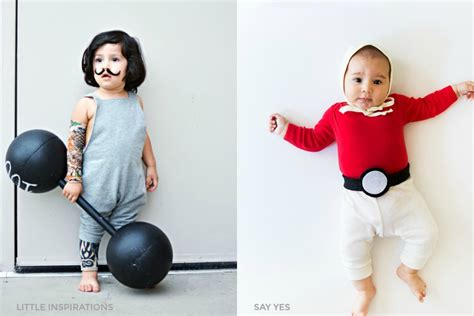 totally adorable  sew halloween costumes  babies