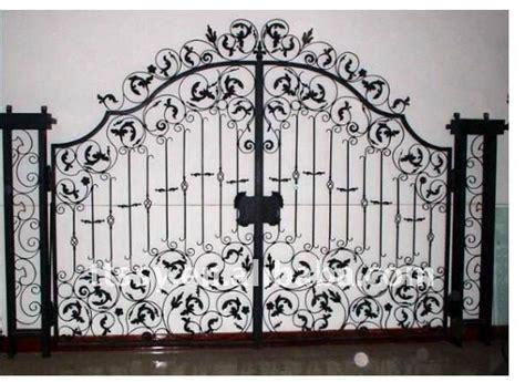iron gate design for house iron house gate design buy iron gates models oriental iron gate patio iron cast gate