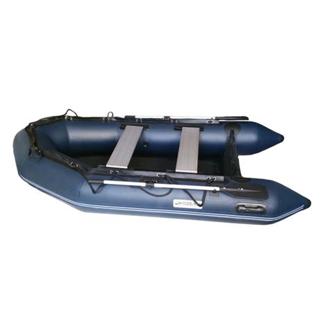 inflatable boat with wood floor inflatable boat ozeam 330 with 3 3 meters of length
